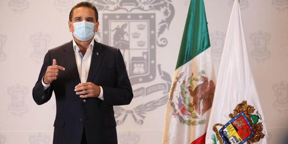Gobierno de Michoacán reporta déficit de 2 mil 500 mdp
