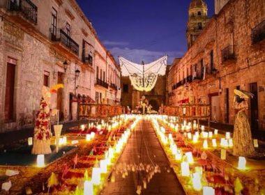 Habrá Día de Muertos en Morelia