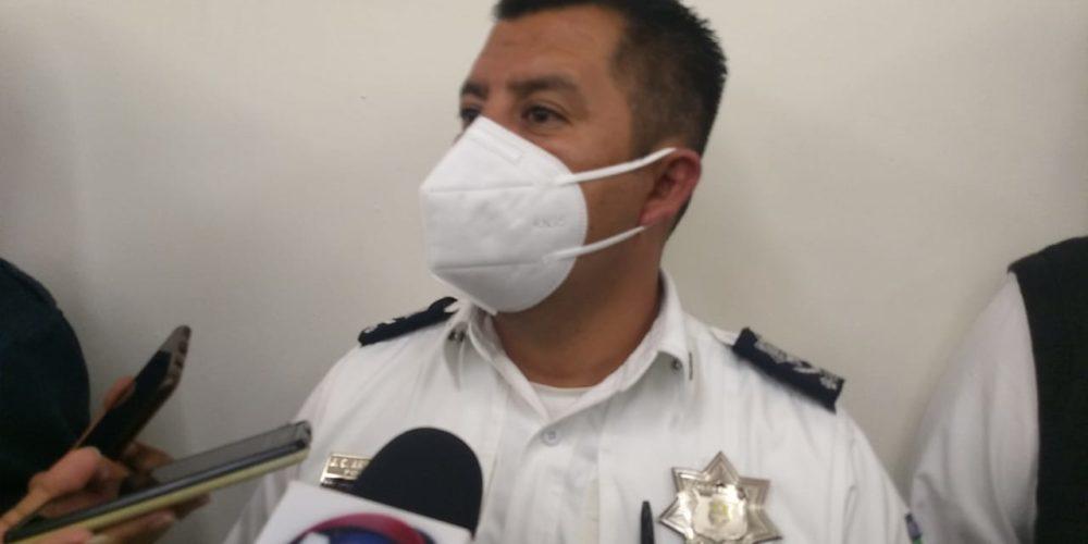 Hasta 20 policías heridos en riñas morelia