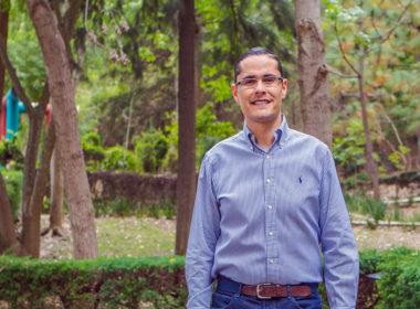 Morelia requiere rescatar espacios públicos en beneficio de la juventud Miguel Ángel Villegas