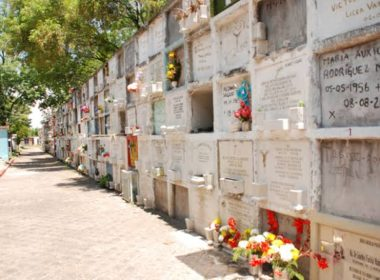 Morelianos no visitarán a sus muertos