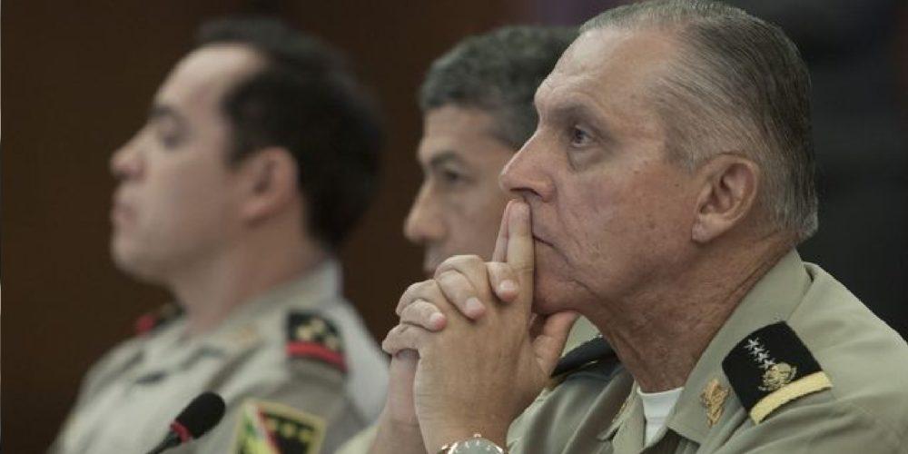 Salvador Cienfuegos será procesado