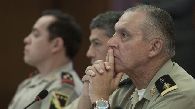 Salinas Pliego pidió respaldo para Cienfuegos