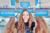 Shakira demuestra su conocimiento en TikTok