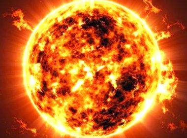 Sol se expandirá y fundirá a la Tierra