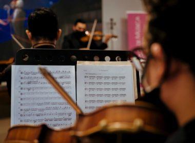 FMM presenta en concierto virtual