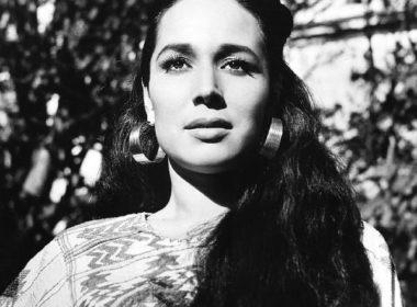 Fallece la actriz y cantante Flor Silvestre