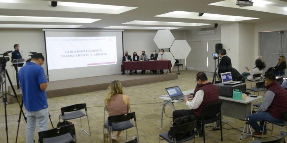 Gobierno de Morelia ha transformado el municipio