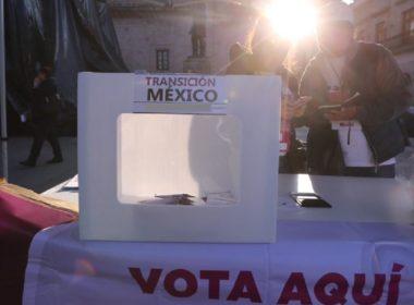 candidatos Michoacán arrancarían campaña