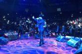 Niegan espectáculos masivos; Morelia sin condiciones: Arróniz