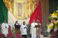 No habrá mañanitas a la Guadalupana en la Basílica