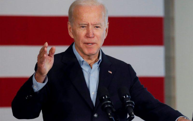Presentará Biden primeros integrantes de gabinete