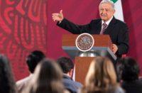 Reitera AMLO que no hubo acuerdos en entrega de Cienfuegos
