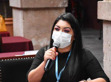 juez cívico en Michoacán
