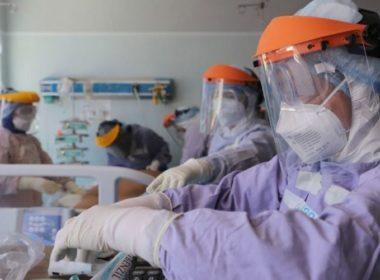 Acumula Michoacán 31 mil casos de coronavirus