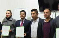 Alberto Ochoa es nombrado miembro de la Organización Latinoamericana de Administración