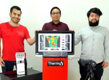 Mexicanos crean dispositivo contra el cáncer