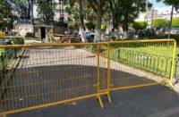 Nacimiento monumental podría ser cerrado