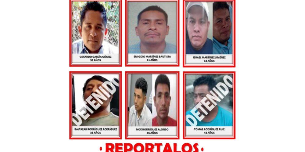 Fiscalía busca a 4 por asesinato de activista