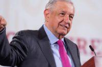 Rendirá AMLO informe de gobierno en Palacio Nacional