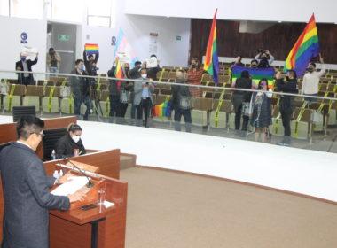Tlaxcala aprueba el matrimonio igualitario