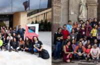 colectivos artísticos con la Secretaría de Cultura