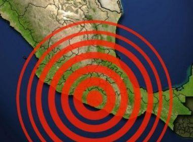 Activan monitoreo en Chiapas tras sismo