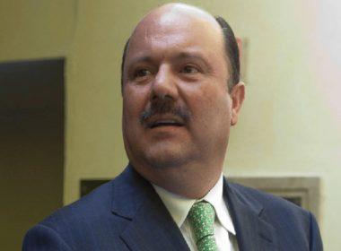 Dejan sin decisión extradición de César Duarte