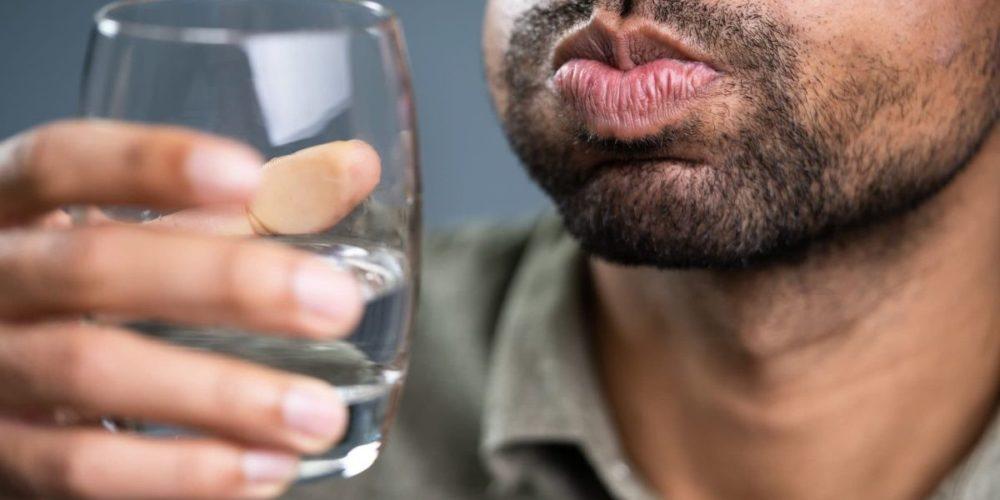 Enjuague bucal reduce presencia del Covid