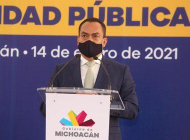 Fiscal de Michoacán asegura que resuelve