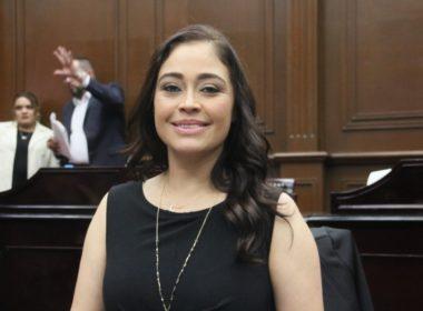 Miriam Tinoco energías renovables