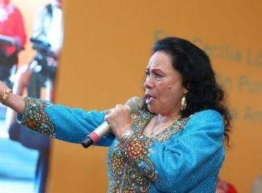 Muere Amparo Higuera del dueto