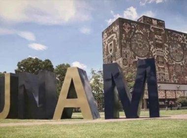 Retoma UNAM actividades este lunes