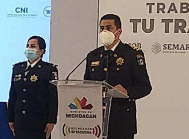 SSP sin recomendaciones por caso Arantepacua