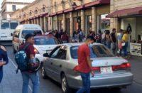 Se otorgarán de nueva cuenta cubrebocas en las calles de Morelia