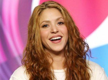 Shakira vendió su catálogo de canciones