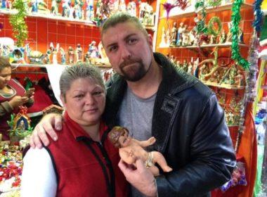 Fallece de Covid mujer que aparece en video