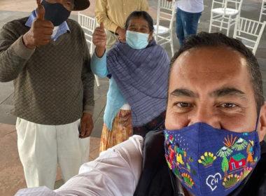 proyecto que Michoacán requiere