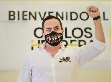 unir fuerzas por Michoacán