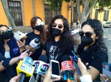 AMM pide a mujeres morelianas no marchar este 8 de marzo