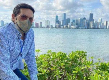 Alcalde de Miami condena actitud de Origel
