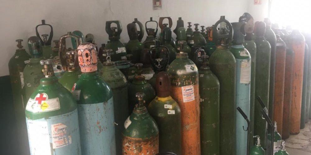 Diputados piden frenar costos excesivos de tanques de oxígeno