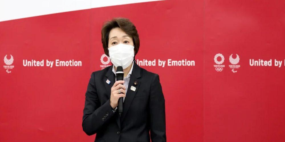 Olímpica dirigirá organización de Tokio 2020