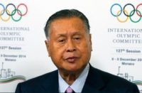 Renuncia jefe del comité organizador de Tokio 2020