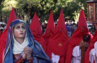 Solamente colocarán adornos por motivo de semana santa en Morelia