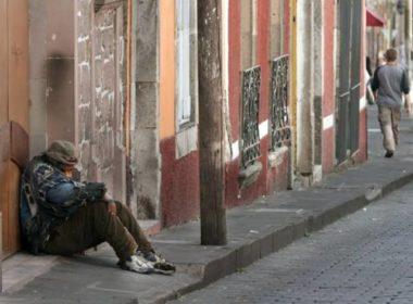 12 personas con reporte de situación de calle en Morelia