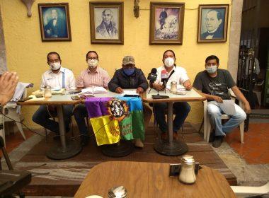 6 comunidades de Michoacán no permitirán instalación de casillas