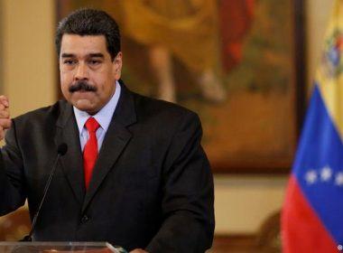 Acusa Venezuela a Facebook de totalitarismo