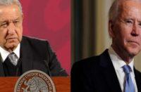 Biden y AMLO analizarán tema de migración