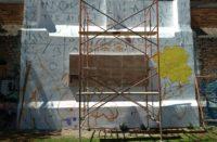 Con mural, recordarán a víctimas de feminicidio
